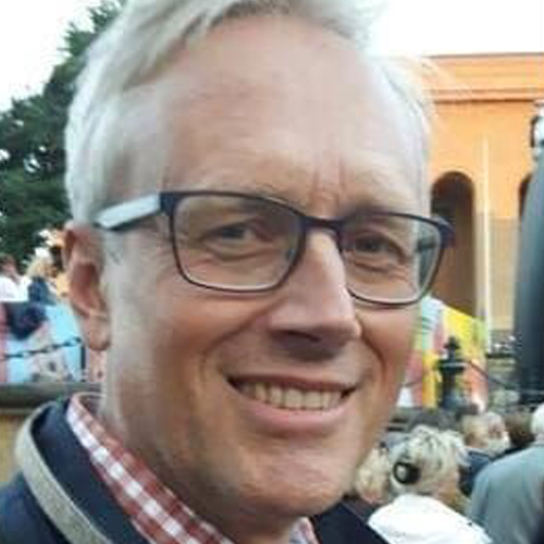 Johan Mårtensson